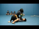Kids Parkour, Free Running & MMA Fighting GuardianArt.org