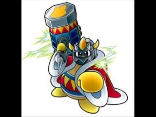 Kirby Super Star Ultra - Masked Dedede Remix