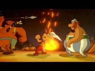 Asterix & Obelix Sing