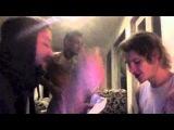 Бэм и Алекс написали новую песню на Бали