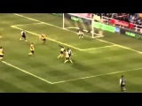 Hatem Ben Arfa against Blackburn