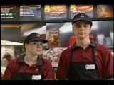 Jonathan Sale in funny Arby's ad with Jim Parsons from The Big Bang Theory