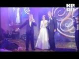 Надежда Кадышева отплясывала на свадьбе сына
