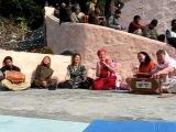 OM KALI OH MATA Hindu Bhajan Haidakhan BABAji Ashram India Gufa Side
