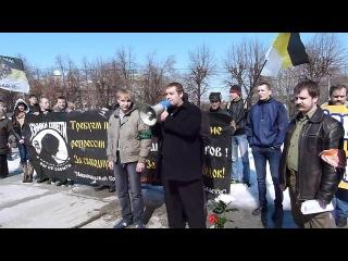 Выступление Ильи Сотникова 1.04.2012