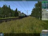 Белый Аист Trainz 12 (Igor_Gurkin)