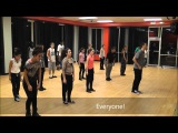 Sweet Nothing (remix)  Chris Chawi Choreography  Calvin Harris feat Florence