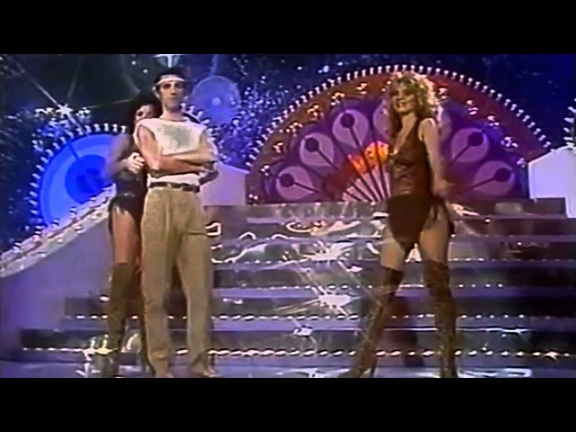 TIGHT FIT - Fantasy Island (1982) и др.