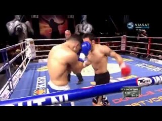 Maroc vs Armenie-Mohamed Medhar VS Gago Drago 12-9-2010