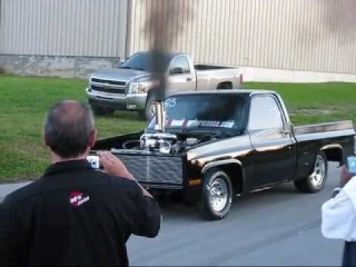 What does 1000HP look like?