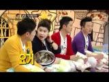 안녕하세요 - Talk show Hello EP55 #01 20111226