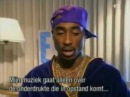 2pac - Interview Poetic Justice