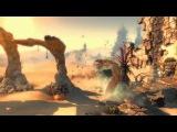 Trine 2: Goblin Menace - Trailer da GamesCom 2012