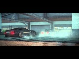 Need for Speed: Most Wanted - тизер мультиплеерного трейлера (RUS)