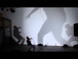 The Beatbox Collective   Reeps One & Hobbit   Shadow Freestyle