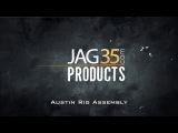 Austin Rig Assembly Instructions