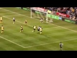 Hatem Ben Arfa scores greatest goal aganist Blackburn [HQ]