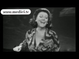 Regine Crespin - Berlioz - D'amour l'ardente flamme