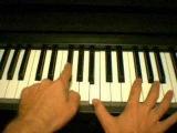 Rescued Piano Tutorial (Jack's Mannequin)