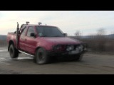 Opel Campo Jump