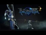 Bayonetta 2 in Platinum Games Line-Up Trailer !