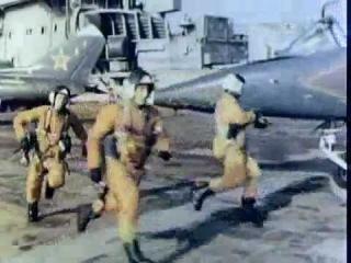 Russian Deck Based Naval Aviation - Part 1 -- палубная авиация России 1