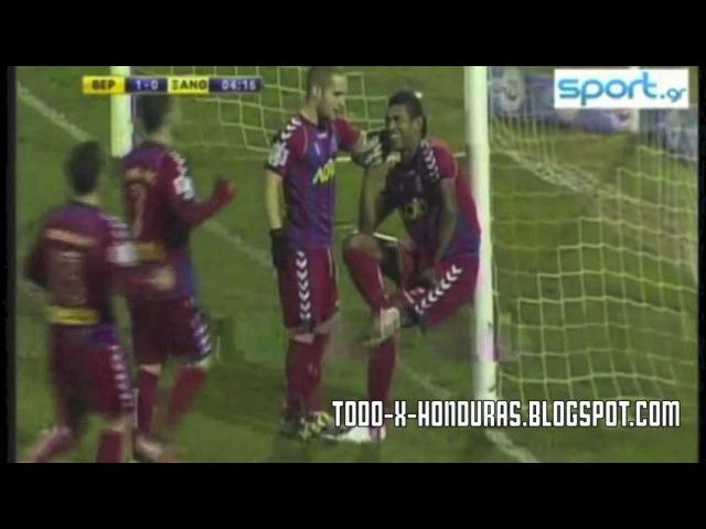 Оригинальное празднование гола от Карло Костли :) » Freewka.com - Смотреть онлайн в хорощем качестве