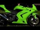 2008 Kawasaki Ninja 250R Product Review