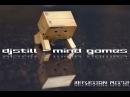 djstill - mind games (reflexion mix'12)