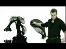 ESC 2009 - CROATIA - Igor Cukrov - Lijepa Tena (feat. Andrea Šušnjara) [Official Video]