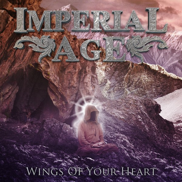 Новый сингл IMPERIAL AGE - Wings Of Your Heart