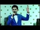 Bayram Han Saparow - Toy aydymlary (Eldar Ahmedow toyy) 2014 HD