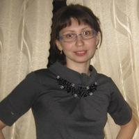 Анкета Юля Никонорова