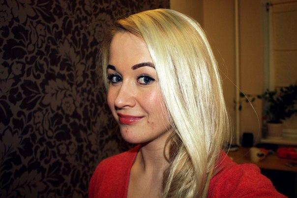 Jurgita Navickaite updated her profile picture: - Ojs3_URECm4