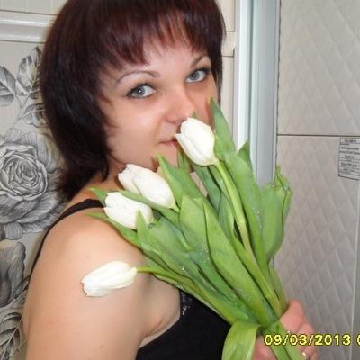 Ольга Качалкина