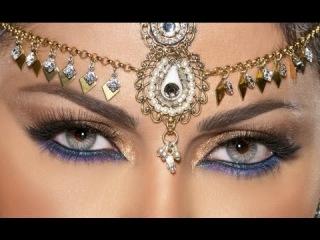Haifa Wehbe Makeup Tutorial