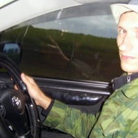 Дмитрий Чурин