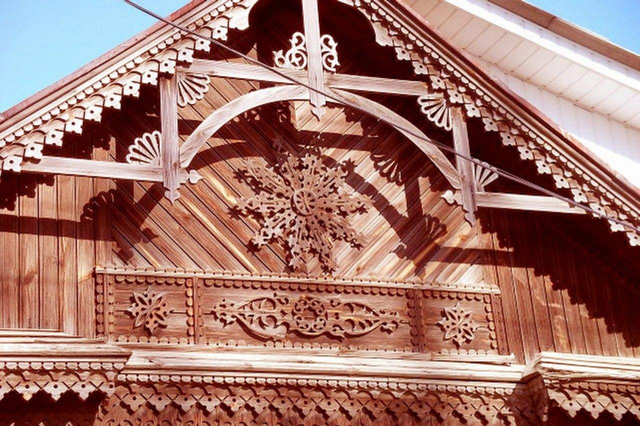 фронтоны деревянные картинки дизайна