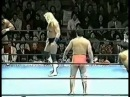 [IWU] AJPW 17.02.1995 - Misawa, Kenta Kobashi, Jun Akiyama vs Johnny Ace, Rob Van Dam Williams