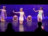 4х15 ; Group Dance: Amazing Grace