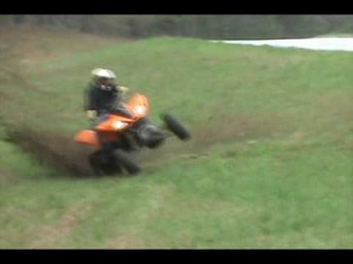 atv wrecks, fourwheeler wrecks, atv jumps, wrecks