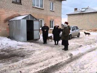 Обзор жалобы жильцов дома № 27 по улице 1-я Овощная