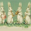 20 апреля - Пасхальный концерт 'Prattica Terza'