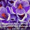 """КРОКУС ™ - цветочный салон ✿ ✿•°*""""`"""