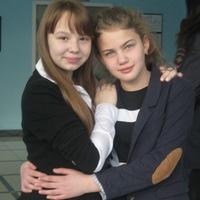 Анастасия Лихачева