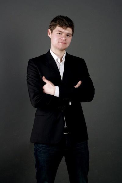 Владимир Квятковский