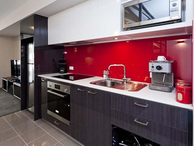 Квартира-студия 40 м в Австралии.