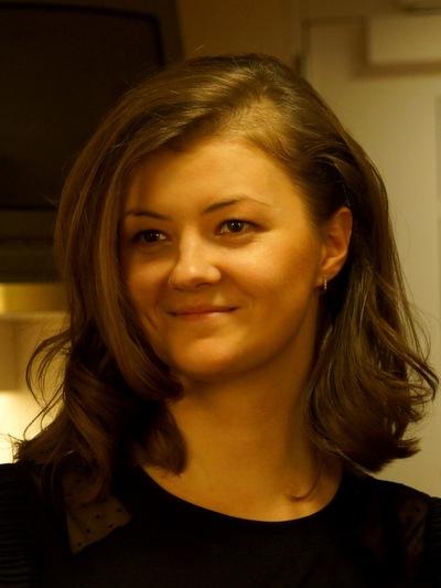 Олеся Старовойтова