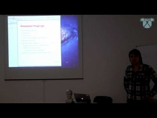 Павел Пашковский (Mail.Ru) — Конференция Usability Week Amsterdam 2012
