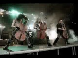 Apocalyptica-Angel of Death Slayer Cover